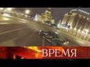 В полиции Петербурга изучают кадры ночного «дрифта» возле Исаакия.