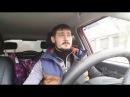 От чего я в России дорогам не рад)