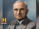 The World Wars: Harry S. Truman | History
