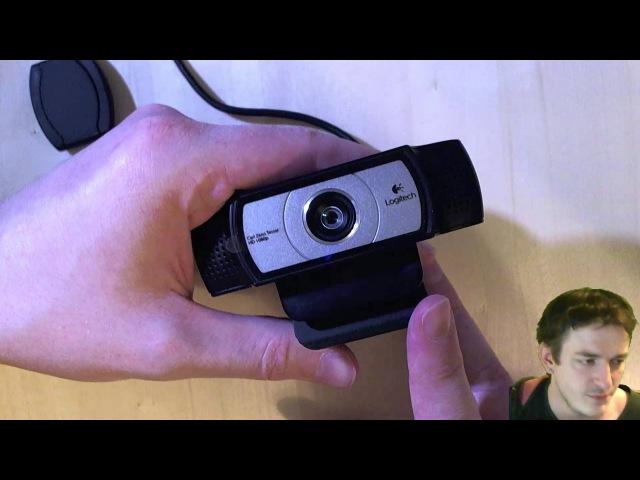 Веб-камера Logitech C930e ОБЗОР ▣ Компьютерщик