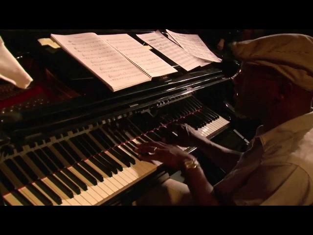 Orrin Evans Trio - The Answer