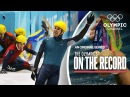 The Story of the Most Surprising Gold Medal Steven Bradbury Olympics on the Record