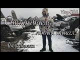 Анонс Колиного канала  Знакомство со снегом  Жизнь в Америке
