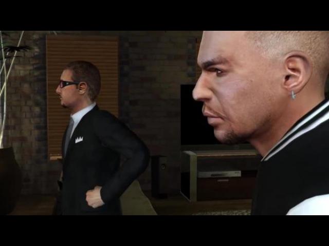 Все персонажи из GTA 4 - которые снова появились в GTA 5