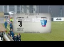 HIGHLIGHTS: Juventus Women - Empoli 4-0 | 17.2.18
