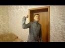 Manifest[WDR] rapid battle - Fack you rap Белый