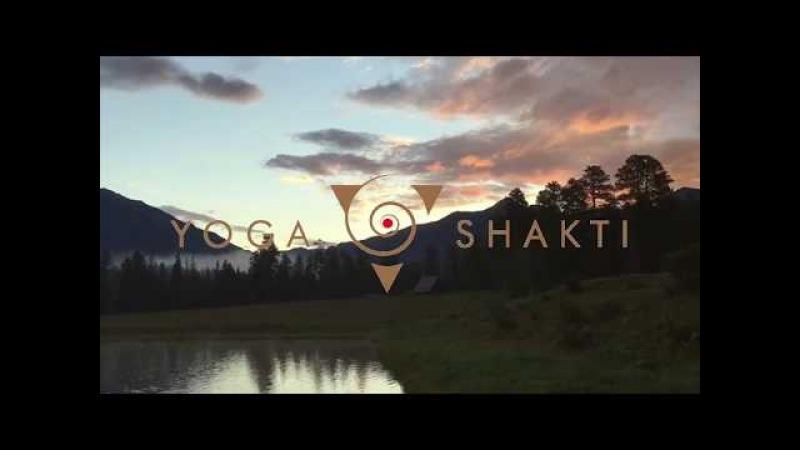Yogini Shambhavi - Mantra to Lord Shiva - Aum Haum Joom Saha Namah Shivaya