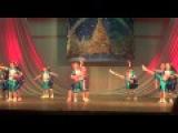 Танцевальная композиция