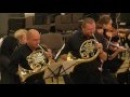 Михаэль Гайдн Концерт для 2 х валторн с оркестром 16 11 2015 Оркестр Павла Опаровско