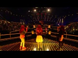 One Direction - Story of my life (Amina, Alex, Chiara) The Voice Kids 2014 BATTLE SAT.1
