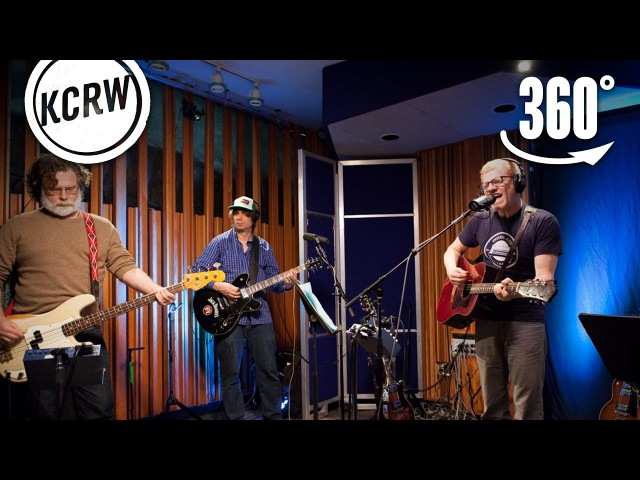 The New Pornographers High Ticket Attractions in KCRW 360
