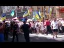 Бандеровцы вон из Польши! Bandera z Polski!