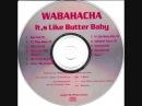 WABAHACHA IT'S LIKE BUTTER BABY Sample UNHEARD OKLAHOMA G FUNK 1995 1999 LISTEN
