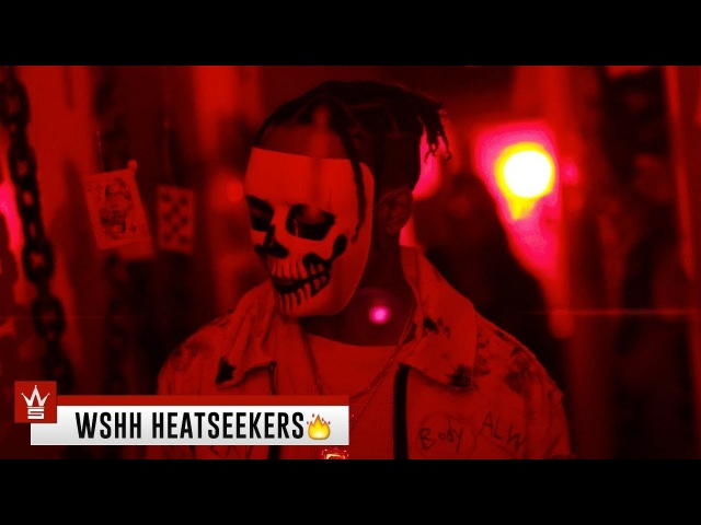 """M A E S T R O """"Which One Which"""" (WSHH Heatseekers - Official Music Video)"""