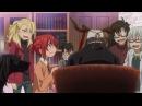 Mahou Tsukai no Yome: Hoshi Matsu Hito 19 серия русская озвучка Shoker / Невеста чародея 19