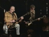 Les Paul with Lou pallo and Paul Nowinski , Billy Gibbons
