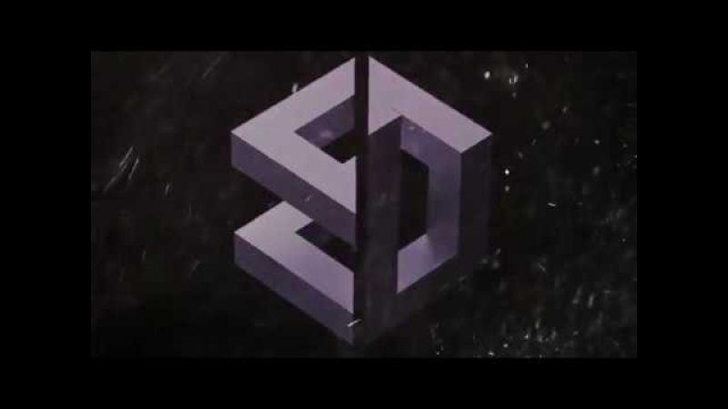 ED)Logo_experiment) Horror