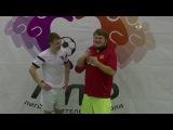Синара 143 Белые орлы - обзор матча 32 тура