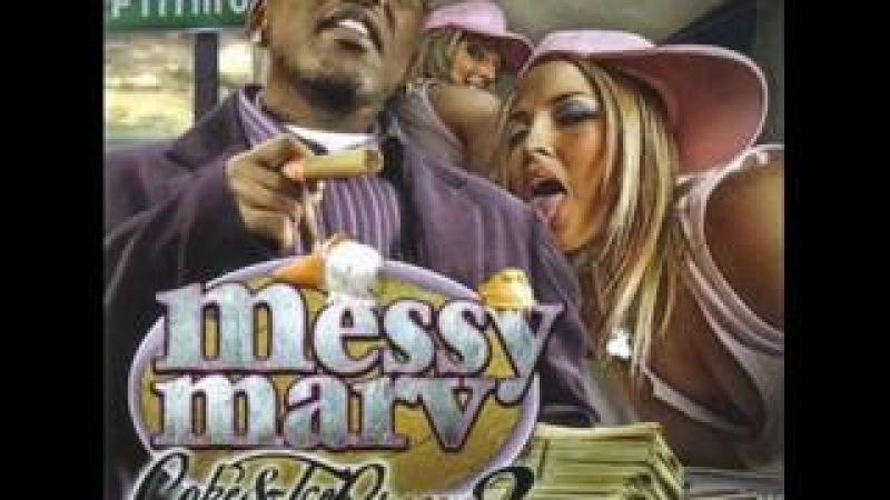 Messy Marv - Menage