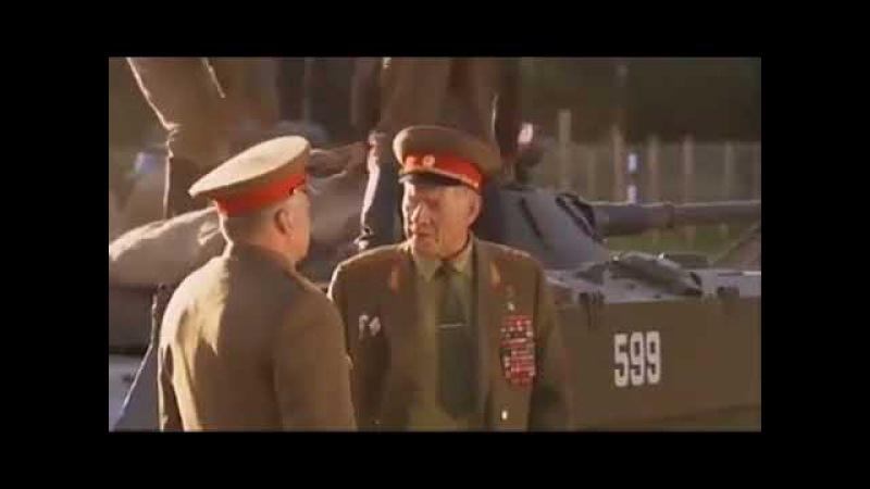 Десантный батя (6 серия) - все серии военного сериала Десантный батя.