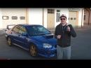 Subaru Imreza WRX STI - Мощности много не бывает! Раллийная прошивка! Замеры! Гонка с М5!