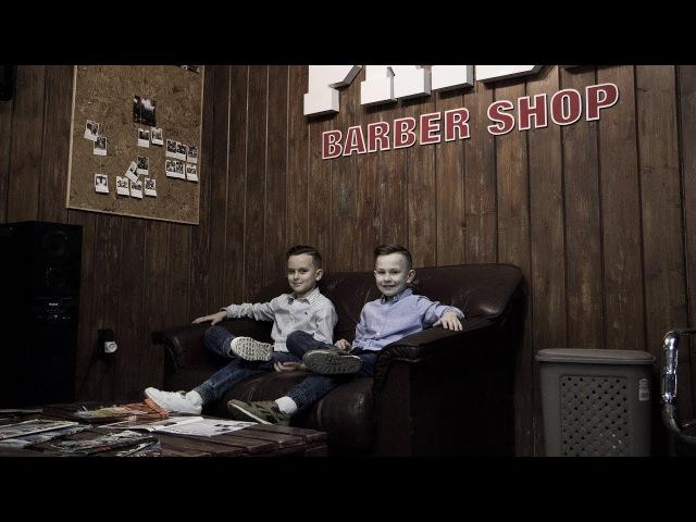 Barbershop PRIDE D.S. ADEPT. Choreo by Ilya Keyzer.