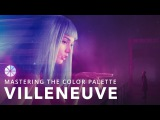 Mastering the Movie Color Palette Denis Villeneuve