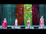 """16 Три желания (исп. """"Капельки солнца"""")[""""Золотое монисто осени""""] 30.09.2016 г."""