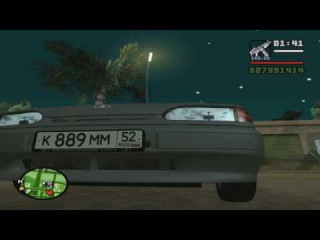 Обзоры GTA SA модов: ВАЗ