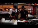 1 Fire Burger Неро vs Аль Пачино