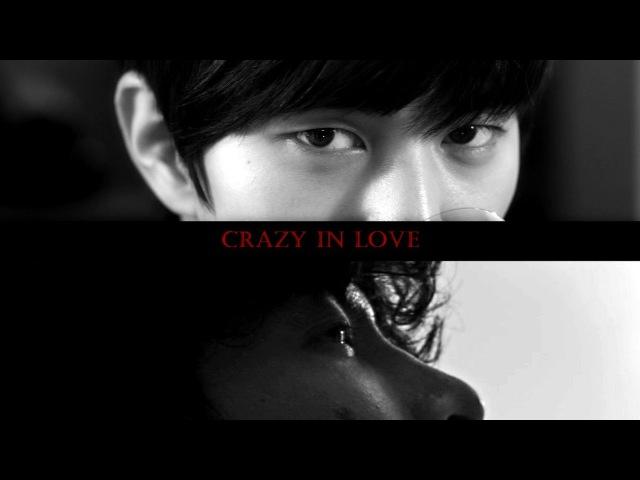 [Lee Min-ki x Yoo SeungHo/ Lee Hwan x Kang Hyung-joon(Harry)]Abyss Series 2:Crazy In Love