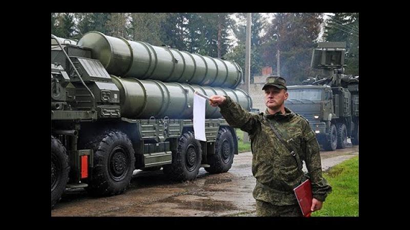 Россия создает систему защиты Закавказья