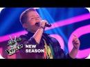 Metallica - Enter Sandman (Klaas) | Blind Auditions | The Voice Kids 2018 | SAT.1