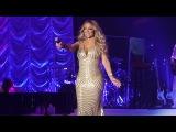 Mariah Carey - Que Je T'aime Live (hommage