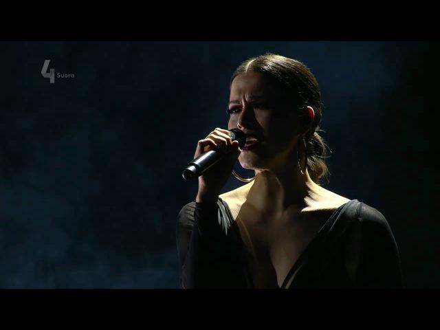 Jenni Vartiainen - Väärään Suuntaan [Live In Emma Gaala 2018, Metro Areena 3.2.2018, Espoo, Finland]