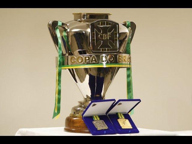Copa do Brasil: CBF divulgará datas e horários dos jogos da primeira fase nesta quinta (11)