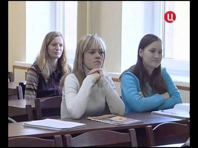 М.С.Казиник.Эффект Даугавпилса. Марк Ротко (2010-05-05).wmv