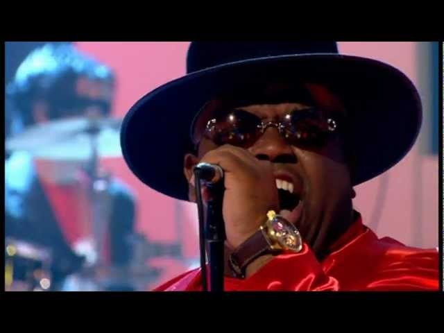 Gnarls Barkley - Gone Daddy Gone [Later... with Jools Holland 2006-05-19]