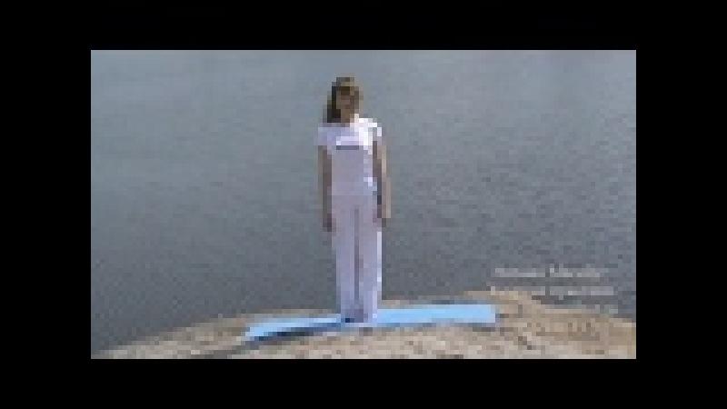 Йогатерапия для женщин. Самые полезные асаны для женского организма