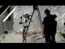 """Анна Цуканова-Котт on Instagram: """"Как мы снимали 10 серию «Ешь Искусство» 🍎про Адама и Еву на айфон?!🤳🏻это был крутой опыт✋🏼🤚🏼фильмофильме ешь..."""