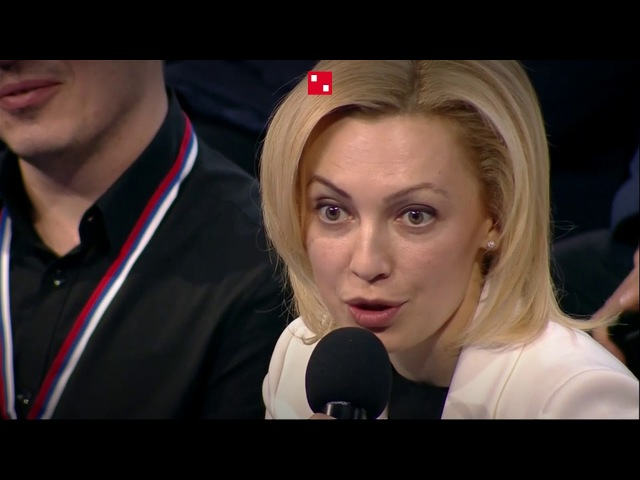 Блиц опрос для Владимира Путина