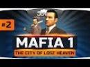 ТАКИХ ИГР БОЛЬШЕ НЕ ДЕЛАЮТ ● Mafia The City of Lost Heaven 2