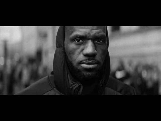 Nike | Equality