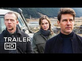 MISSION IMPOSSIBLE 6 FALLOUT Trailer Teaser (2018) Tom Cruise, Rebecca Ferguson Action Movie HD