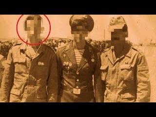 Отмороженный Ветеран Афганской Войны - Главарь Банды