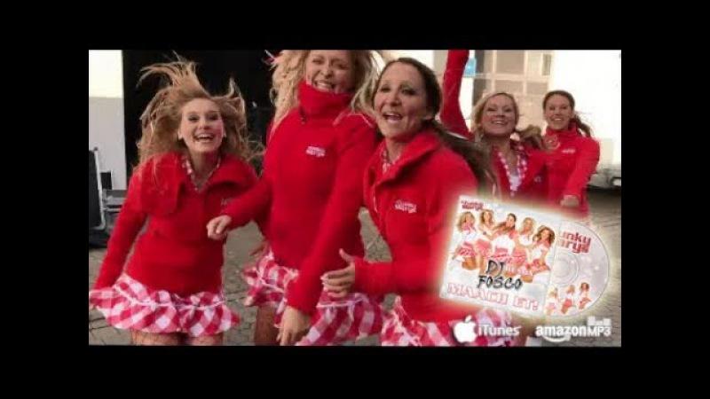MAACH ET! (Fosco Remix Edit) - Funky Marys