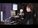 Katie Gately: Sound Processing