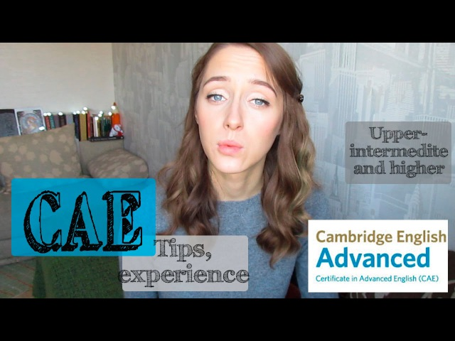 CAE EXPERIENCE, TIPS