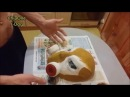Как сделать маску J-Dog из Hollywood Undead.V 2.0(часть 2)/How to create J-DOG mask
