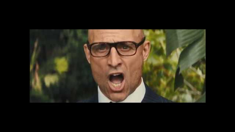 Kingsman: The Golden Circle take me home